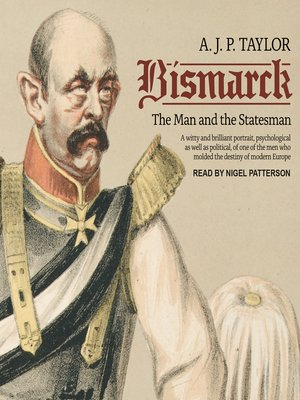 cover image of Bismarck
