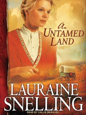 cover image of An Untamed Land