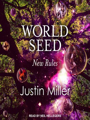 cover image of World Seed--New Rules