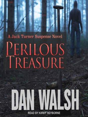 cover image of Perilous Treasure