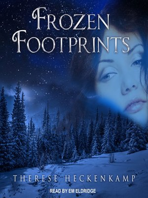 cover image of Frozen Footprints Series, Book 1