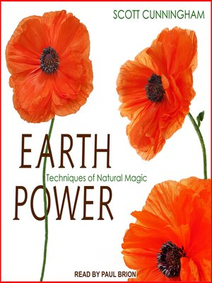 cover image of Earth Power