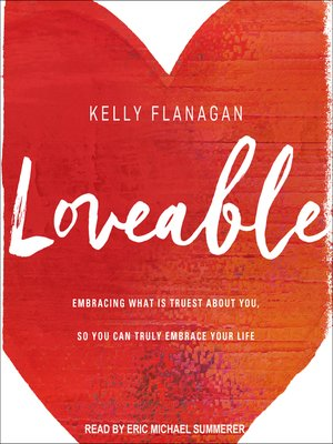 cover image of Loveable