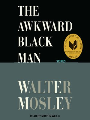 cover image of The Awkward Black Man