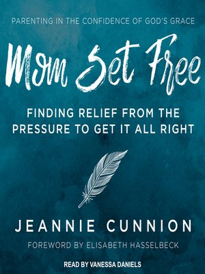cover image of Mom Set Free