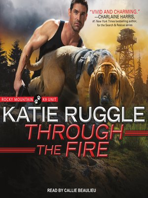 cover image of Through the Fire