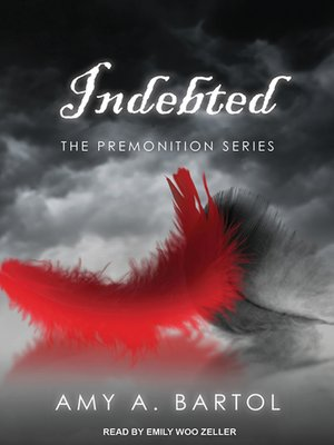 cover image of Indebted