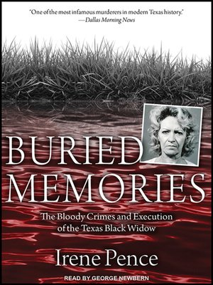 cover image of Buried Memories