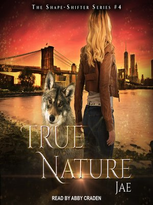 cover image of True Nature