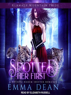 cover image of Spotted Her First