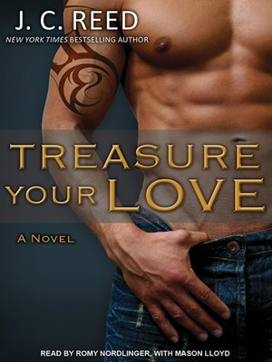 cover image of Treasure Your Love