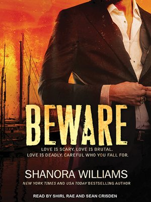 cover image of Beware