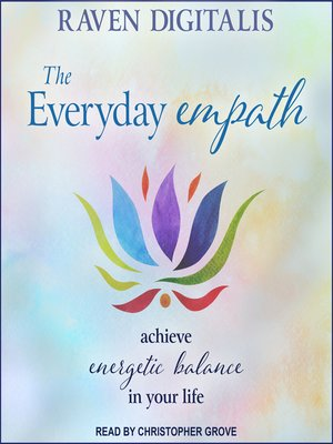 cover image of The Everyday Empath