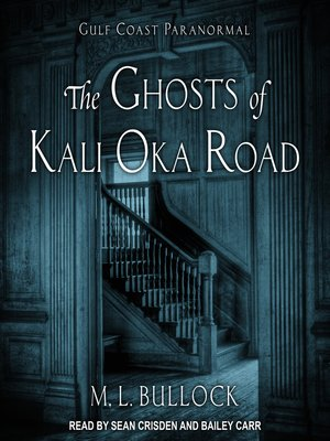cover image of The Ghosts of Kali Oka Road