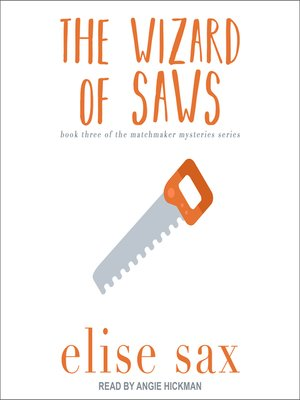 cover image of The Wizard of Saws