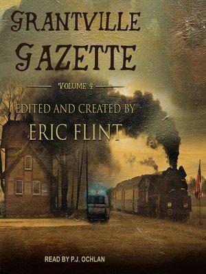 cover image of Grantville Gazette, Volume 4