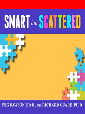 cover image of Smart but Scattered