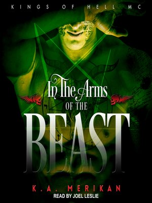 cover image of In the Arms of the Beast