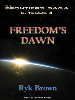 cover image of Freedom's Dawn