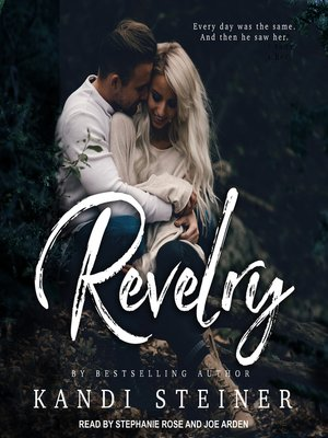 cover image of Revelry