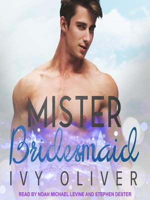 cover image of Mister Bridesmaid