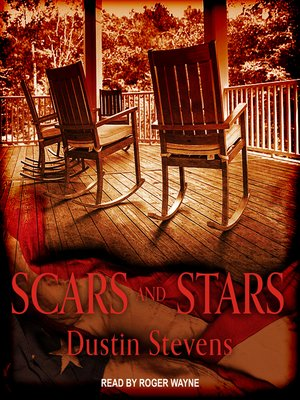cover image of Scars and Stars