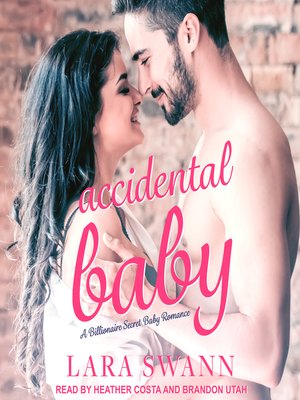 cover image of Accidental Baby
