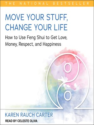 cover image of Move Your Stuff, Change Your Life