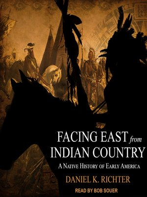 cover image of Facing East from Indian Country
