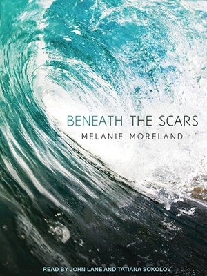 cover image of Beneath the Scars