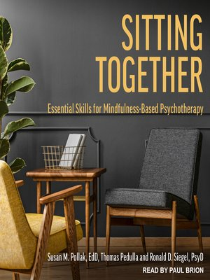 cover image of Sitting Together