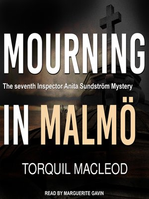 cover image of Mourning in Malmö