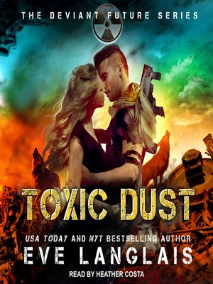 cover image of Toxic Dust