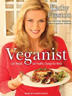 cover image of Veganist