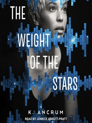 cover image of The Weight of the Stars