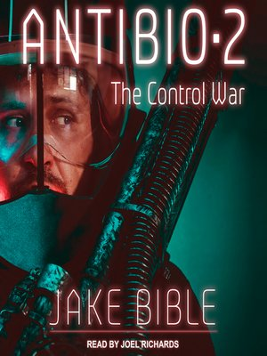 cover image of AntiBio 2--The Control War