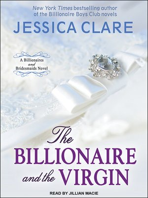 cover image of The Billionaire and the Virgin
