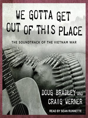 cover image of We Gotta Get Out of This Place
