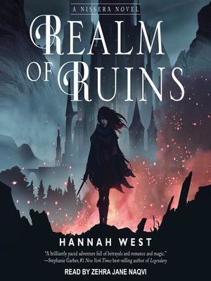 cover image of Realm of Ruins