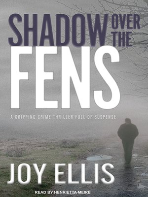 cover image of Shadow over the Fens