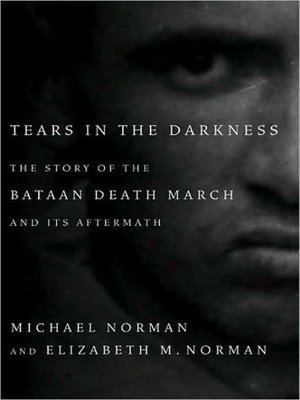 cover image of Tears in the Darkness