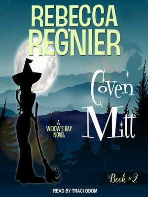 cover image of Coven Mitt