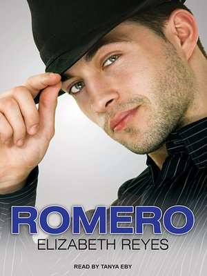 cover image of Romero