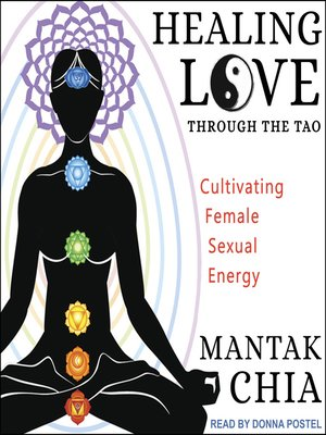 cover image of Healing Love through the Tao