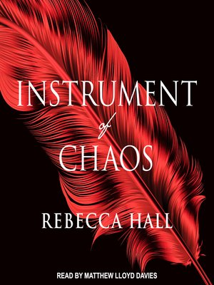 cover image of Instrument of Chaos