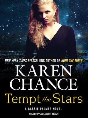 Karen chance overdrive rakuten overdrive ebooks audiobooks and cover image of tempt the stars fandeluxe Images