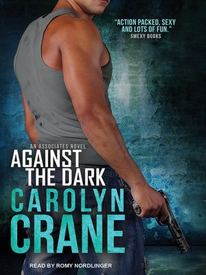 cover image of Against the Dark