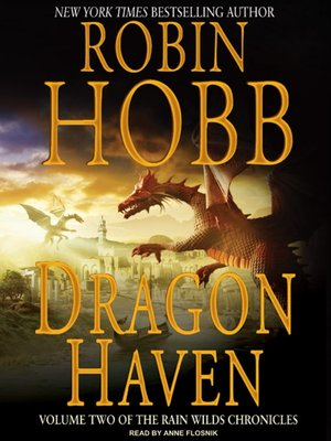 cover image of Dragon Haven