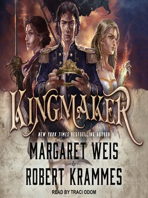 cover image of Kingmaker
