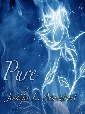 cover image of Pure--The Second Covenant Novel